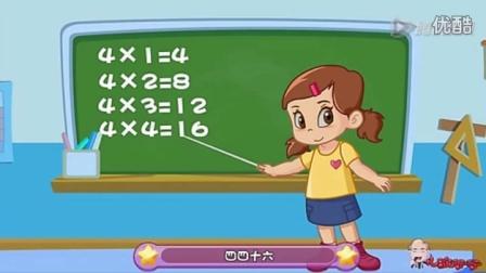 九九乘法口诀表儿歌_九九乘法口诀表打印_大九九乘法口诀表背诵