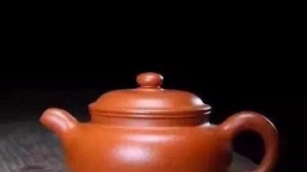 小壶仙程红紫砂壶作品欣赏