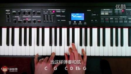 R'n'B GOSPEL PIANO LESSON