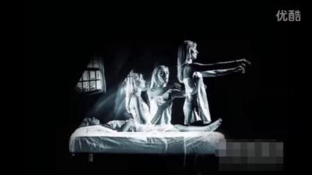 清醒梦-出体潜意识音乐1