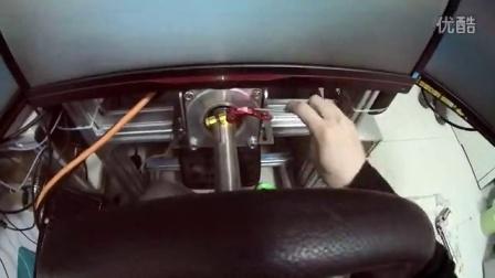 快拆安装方向盘