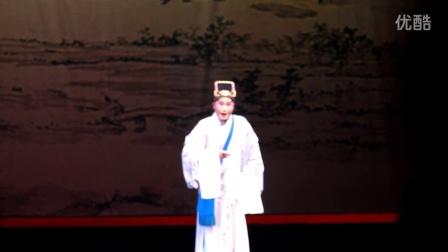 评剧 李宣捷 《五女拜寿》选段《来到故乡我的心翻腾》