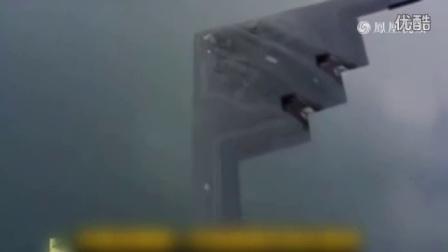 新一代远程轰炸机轰-20被确认 专家:核常兼备