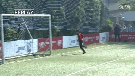 16UP青少赛U8组 淘汰赛 决赛 平凉四小2:0进才实验小学 集锦