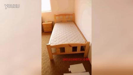 木床 单层木床 双层木床苏州光彩家具