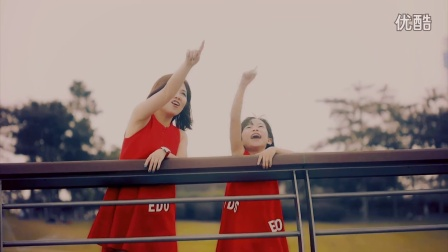 爽乐坊童星谭珮妮与母亲温情演绎《妈妈宝贝》MV