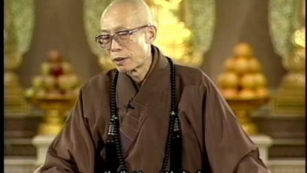 如何培养有智慧的慈悲心(圣严法师-大法鼓0660)DVD