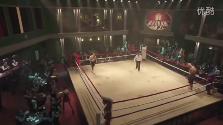 Boyka Undisputed 4 Sneak Peek Clip 2017 Scott Adkins Action Movie HD