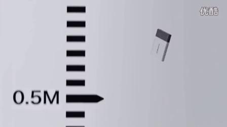 三星移动固态硬盘T3丨安心存储 放心传输