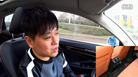 奔哥说车 聊聊今天试驾的汉腾X7