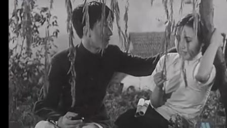 民国老电影《桃李劫》1934年