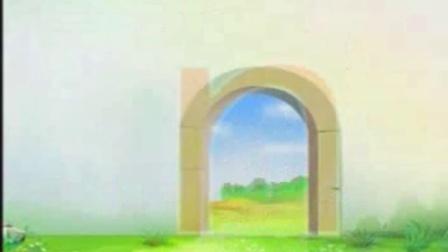 早教学习:[教育培训]蓝猫小学拼音第4集 _1ok0