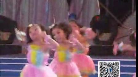 幼儿舞蹈-群舞-独舞:2 《乐呀乐嘟嘟》淮南市乐嘟嘟幼教集团艺术团-来自公众号:幼师秘籍