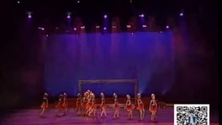幼儿舞蹈-群舞-独舞:02.爷爷的唢呐-来自公众号:幼师秘籍