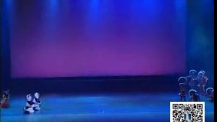 幼儿舞蹈-群舞-独舞:02少儿舞蹈《团团圆圆》-来自公众号:幼师秘籍