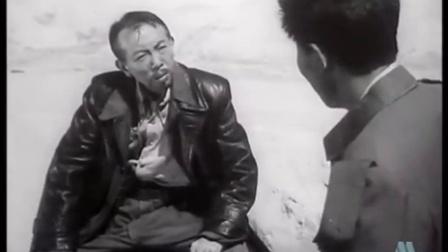 国产经典老电影《沙漠追匪记》1959年