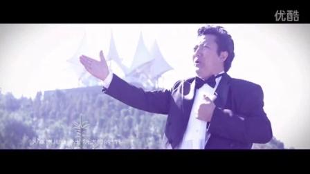 《哈达般的情怀》MV成片