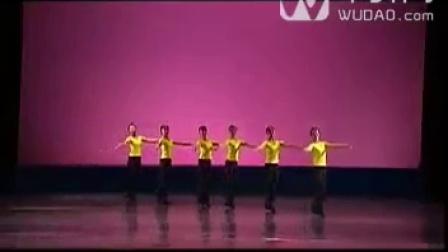 第三级10、白雪公主(再见曲)-中舞网[wudao.com]