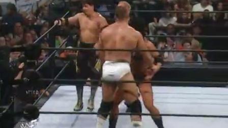 WWF.2000.Summerslam夏日狂热女子大赛