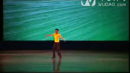 第六级2、村居______________(舞姿练习)-中舞网[wudao.com]