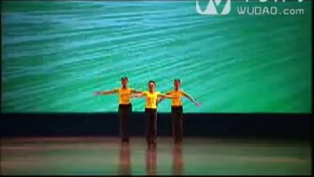 第六级4、萤火虫小夜曲______(三拍舞步练习)-中舞网[wudao.com]