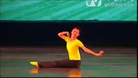 第六级1、长相思____________(腿的柔韧练习)-中舞网[wudao.com]