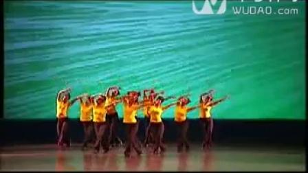第六级9、爱的人间__________(再见曲)-中舞网[wudao.com]