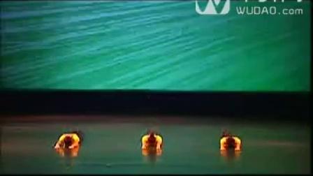 第四级3、游泳_________ (腰背练习)-中舞网[wudao.com]