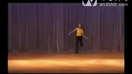 第七级6、打水的姑娘___傣族舞-中舞网[wudao.com]