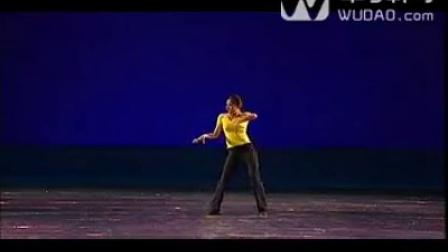 舞蹈家协会考级_第10级_10_狮子王-中舞网[wudao.com]