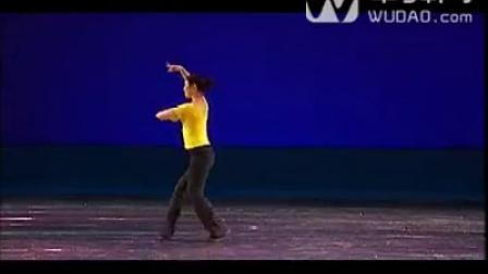 舞蹈家协会考级_第9级_02_分割练习-中舞网[wudao.com]