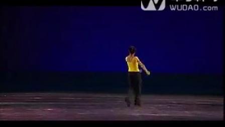舞蹈家协会考级_第9级_07_情绪练习2-中舞网[wudao.com]