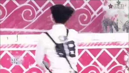 EXO - Christmas Day(圣诞节)(SBS人气歌谣131222)