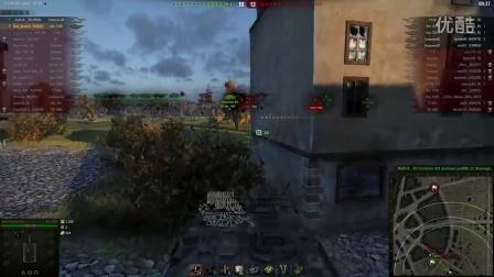 World of Tanks - STRV 103B - 9 Kills - 8.1k Damage - 1vs5 [Replay-HD]