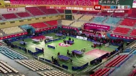 """[直播回放]博乒网山西站(忻州)""""银河杯""""混合团体赛"""