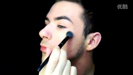 化妆的力量(男生版)