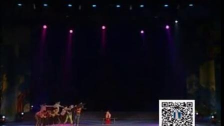 幼儿舞蹈-群舞-独舞:2 《遥远的爸爸妈妈》广州市越秀区环市路小学-来自公众号:幼师秘籍