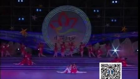 幼儿舞蹈-群舞-独舞:2 《印象红楼梦》-来自公众号:幼师秘籍