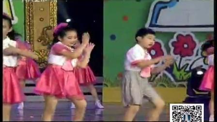 幼儿舞蹈-群舞-独舞:2《放轻松》-来自公众号:幼师秘籍