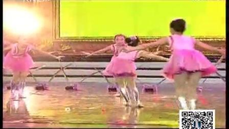 幼儿舞蹈-群舞-独舞:2《挂帅》-来自公众号:幼师秘籍