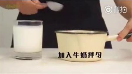 电饭锅就能做出布朗尼蛋糕哦!超简单的制作方法快来