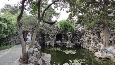 谷歌文化学院-扬州漫观