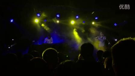 16/12/11-西原健一郎-CHINA TOUR IN BEIJING-Colors