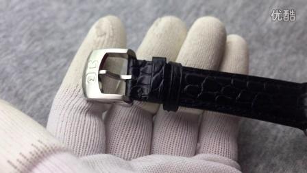 世明表业 www.hkbiao.net 格拉苏蒂原创SIXTIES六十年代腕表皮带机械背透男表货号GOL06
