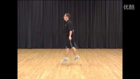 国外基础跳绳教学CANSkip Level 2