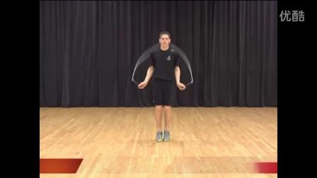 国外基础跳绳教学CANSkip Level 1