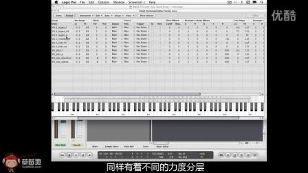 03TraditionalMIDISetups 传统的MIDI设置方法