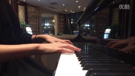 钢琴曲《圣诞结》Lonely_tan8.com