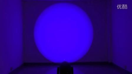 祥明灯光350W光束图案灯三合一带CMY