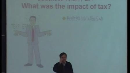 21清华大学钱颖一教授经济学原理